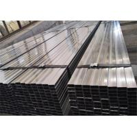 Buy cheap Pre-Galvanized Steel Square Pipes from wholesalers