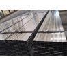 China Pre-Galvanized Steel Square Pipes wholesale