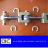 China Conveyor Parts Scraper Chain , type P142 , P142V , P142H , P200 chain wholesale