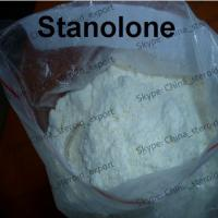 China Bodybuilding Raw Steroid Powder Stanolone (androstanolone) wholesale