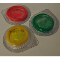 Male Natural latex condoms Lubricated high quality
