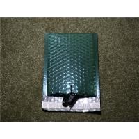 China Quad Seal Large Bubble Wrap Envelopes , Dark Violet Size 1 Jiffy Padded Mailers wholesale