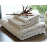 China 100%Cotton Hotel Pool Towels Hot Sale wholesale