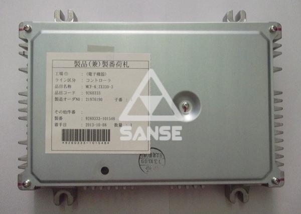 Quality Hot selling products ZX330-3 ZX360-3 excavator controller 9260333 new product launch in china excavator parts for sale