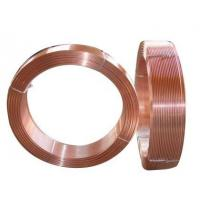 China Aws Em12k Em12 H08mna Submerged Arc Welding Wire SAW WIRE LPG CYLINDER MANFACTURING on sale