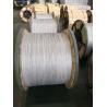 China ACS Aluminium Clad Steel Wire For Optical Fiber Composite Overhead Ground Line wholesale