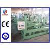 China 3-30mm Belt Thickness Conveyor Belt Machine 10-20 M/Min Molding Speed wholesale