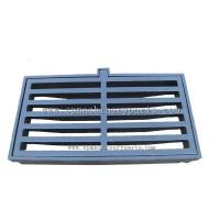 China Wholesale from China supplier Drain Hinged Ductile Iron Gully Grate & Frame wholesale