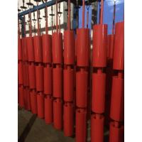 China Electrostatic spraying painting conveyor carrying roller for belt conveyor system wholesale