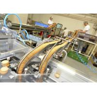 China Cookie Biscuit Production Line Packaging Conveyor Systems Long Service Life wholesale