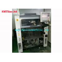 China High Efficiency SMT Pick And Place Machine For Sony E1000 / E2000 1220 * 1411 * 1524mm wholesale
