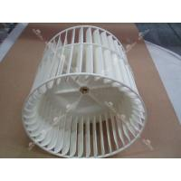 China cooker hood fan dual inlet 146mm on sale