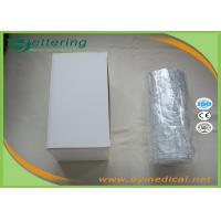 Buy cheap Medical High Transparent Waterproof Sterile Polyurethane Adhesive Surgical Film Roll from wholesalers