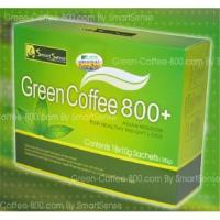 China Leptin Slimming Green Coffee 800+(EXCLUSIVE) on sale