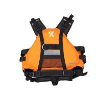 China Puddle Jumper Kayak Life Vest , Neoprene Life Vest Professional Rescue wholesale