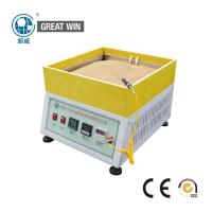 China Heat Insulation Property Footwear Testing Machine Automatic Control on sale