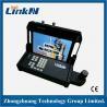 China Hand - Held Wireless TV Receiver Wireless Audio Video Sender 37dBm wholesale