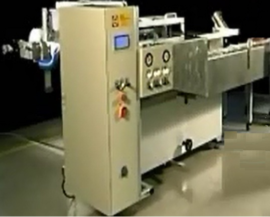 Quality Surgical Latex Glove Inner Wallet Packaging Machine for sale