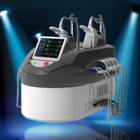 China RF Infrared Lipo Laser Machines Cryolipolysis Safety For Body Shaping wholesale