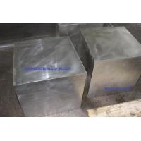 China AZ80A ZK60A Magnesium Aluminium Alloy plate block forged as per ASTM Standard with 300mm Thickness on sale