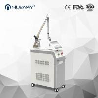 Q-t Switched N-D Yag Laser ; Pigment Removal, Skin Rejuvenation, Tattoo Removal, Whitening