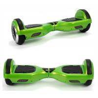 China 36v 700w Motorized Two Wheel Scooter 6.5 Inch Drop Shipping For Adult wholesale