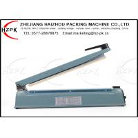 China Spray Body 4.5 Kg Film Sealing Machine 0.2 - 2s Heating Time CE Approved on sale
