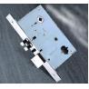 House Secure Biometrics Fingerprint Reader Door Lock Waterproof