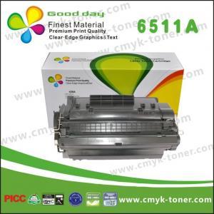 China Q6511A Black Toner Cartridge HP LaserJet 2410 Large Capacity for Office on sale