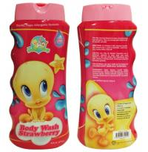 China GMPC - Strawberry Body Wash (N14042) wholesale