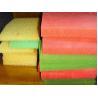 China Dustproof Mesh Air Filter Foam Sheets , Polyurethane Cutting Sponge Foam Good hydrophilic wholesale