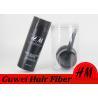 China Bouteille 3g/12g naturelle de fibres de bâtiment de cheveux de kératine de fibre d'usine wholesale
