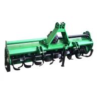 China 3 Point Farm Rotary cultivator for tractor implements, different working width for your choose wholesale