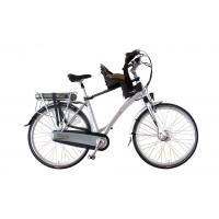 China Best selling 700C  electric bike/bicycle with lithium battery (HP-X5) on sale