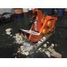 China Coupeur tournant hydraulique secondaire de béton de Pulverizer de la démolition BEIYI de bâtiment wholesale