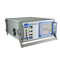 China Intelligent Multifunction Electrical Calibrator Program Controlled Power Source wholesale