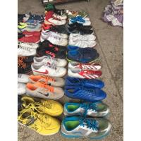 China Second Hand Shoes/Used Shoes/China Used Shoes factory in Premium Grade AAA for Africa and Southeast Asia Market on sale