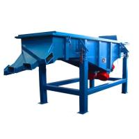 China Good quality 1-5 Layers Metallurgy and Mining  Industry linear vibrating screen/ linear vibrating separator wholesale