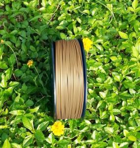 2.85mm 3.0mm ABS 3D Printer Filament / 1.75 PLA Filament For FDM 3d Printing