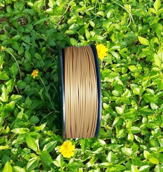 Quality 2.85mm 3.0mm ABS 3D Printer Filament / 1.75 PLA Filament For FDM 3d Printing for sale