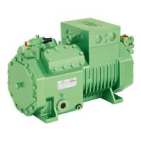Buy cheap 2JES-07Y Cold Room Bitzer Semi Hermetic Compressor For Refrigerator Condenser Model from wholesalers