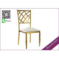 China Event Wedding Chair For Sale with Good Quality from Furniture Exporter (YS-90) wholesale