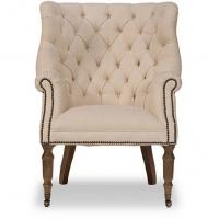 China dining room chair upholstery fabric antique wooden arm chairs french vintage armchair wholesale