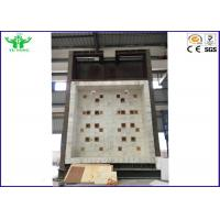 Buy cheap BS 476 Part 20&22 Building Material Fire Tester and Structures Fire Resistance Test Furnace from wholesalers