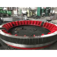 China Big Steel Gear wheel made in China, Chinese big spur gear ring, ring gear manufacturer wholesale