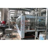 China Vacuum Return System Plastic Bottle Filling Machine , Small Scale Juice Bottling Equipment wholesale