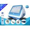 China Portable Cavitation RF Lipo Laser Body Slimming Face Skin Tightening Machine wholesale