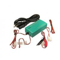 China Intelligent NIMH NICD Battery Charger 24V , MCU And AC on sale