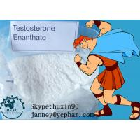 Pre Finished Testosterone Enanthate Injectable Oil For Muscle Building