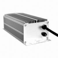 China HPS/MH Digital Electronic Ballast with 250W Power and 120 to 240V Voltage wholesale